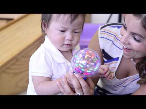 A peek inside Kids Physio Group