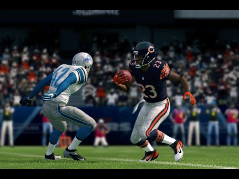 Can I Recreate Devin Hester