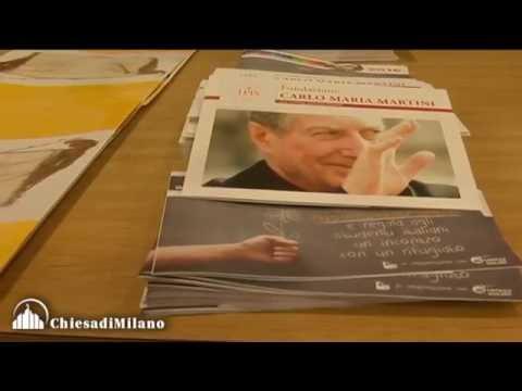 """Carlo Maria Martini, profeta del Novecento""  - intervista a  p. Giacomo Costa"