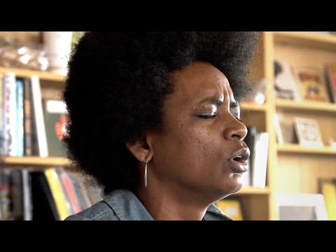 Christine Salem: NPR Music Tiny Desk Concert