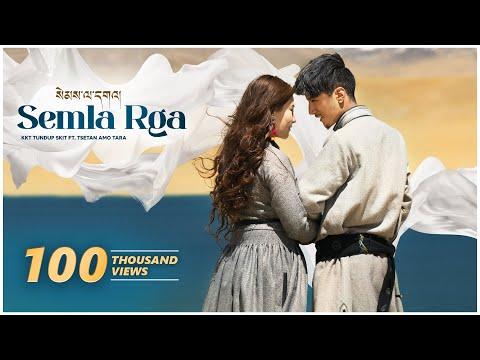 Semla Rga   KKT Tundup Skit ft. Tsetan Angmo Tara   Ladakhi Song 2021
