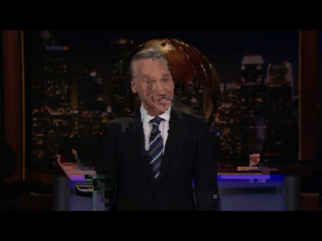 Monologue: Pass the Corona   Real Time with Bill Maher (HBO)