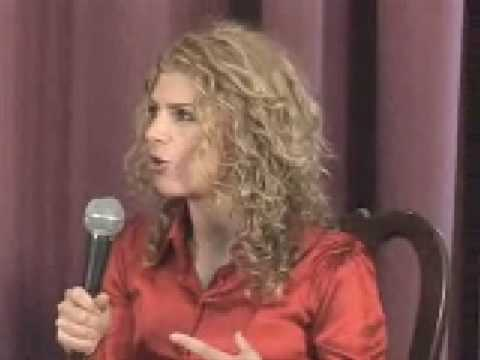 NY:MIEG Breakfast Interview With Dr. Debbie Berebichez Pt. 2
