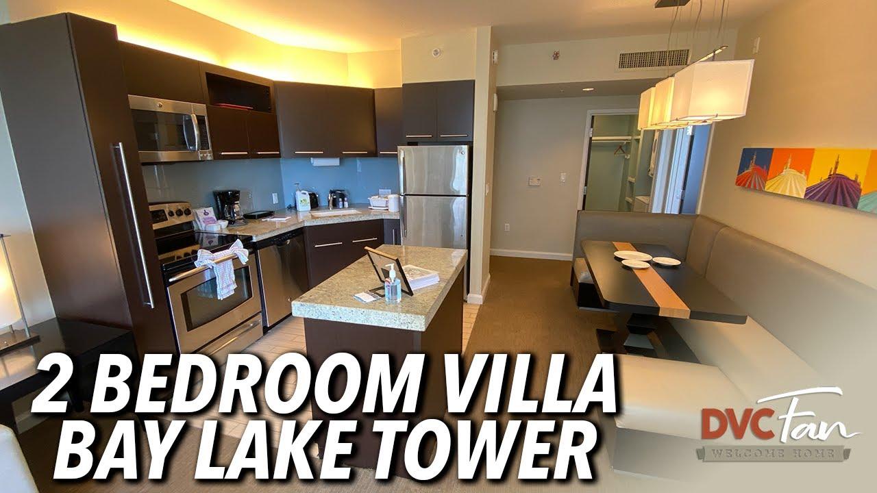 Bay Lake Tower Disney Vacation Club At Disney S Contemporary Resort
