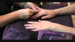 Shellac Manicure [HQ] Part 1.mp4