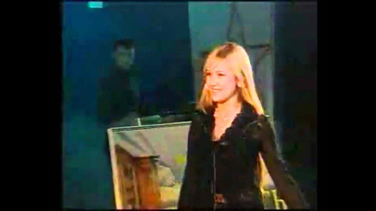 что это фото певицы марины мустафаевой один