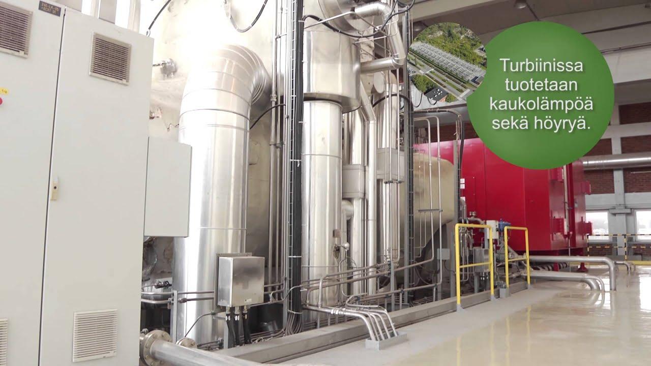 Biovoimalaitos