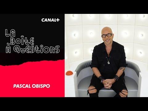 La Boîte à Questions de Pascal Obispo – 17/10/2018