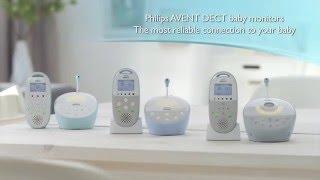 Avent DECT - Babyalarm SCD570/00