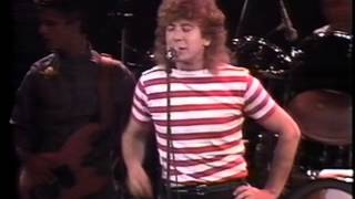 Robert Plant Live 1983 Worse Than Detroit (Prince