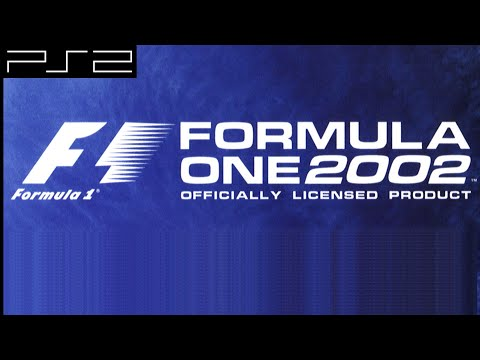 Longplay [PS2] Formula One 2002