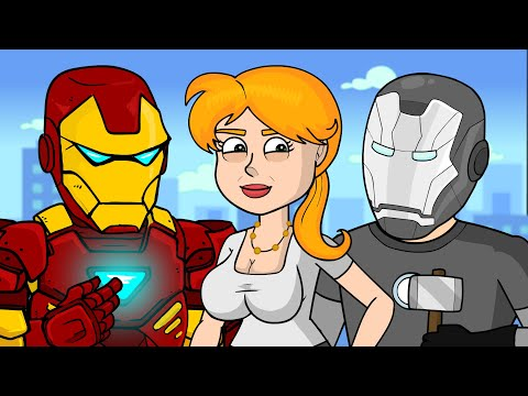 Iron Man Biggest