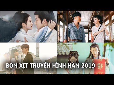 """5 Phim truyền hình hoa ngữ là """"bom xịt"""" năm 2019   Phim Cổ Trang chiếu rạp 1"""
