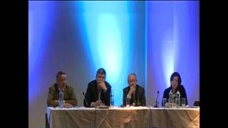 Panel Two Discussion - Prosecutions, Convictions and the Public Interest