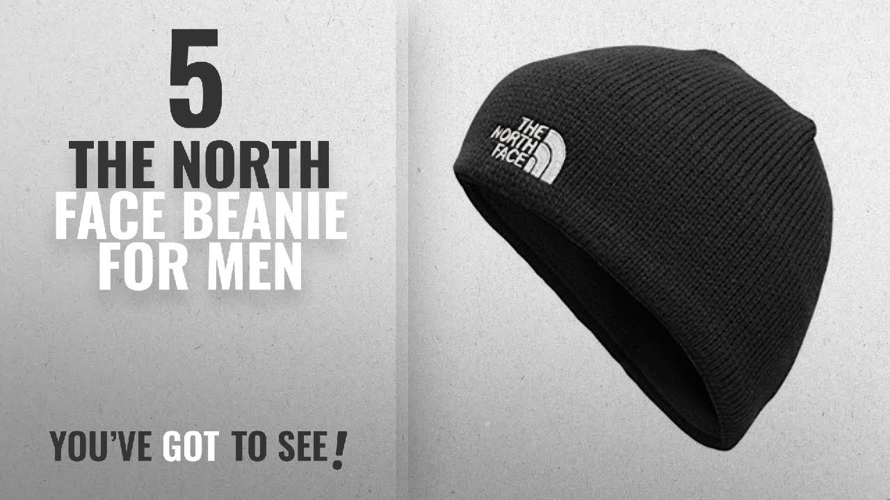 a99ca8e9 Top 10 The North Face Beanie [2018 ] | New & Popular 2018 - YouTube