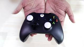 Xbox One 2nd Hand Wireless Controller Unboxing (hindi)