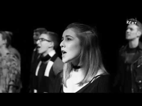 Seasons of Love - Bath University Student Musicals Society (BUSMS)