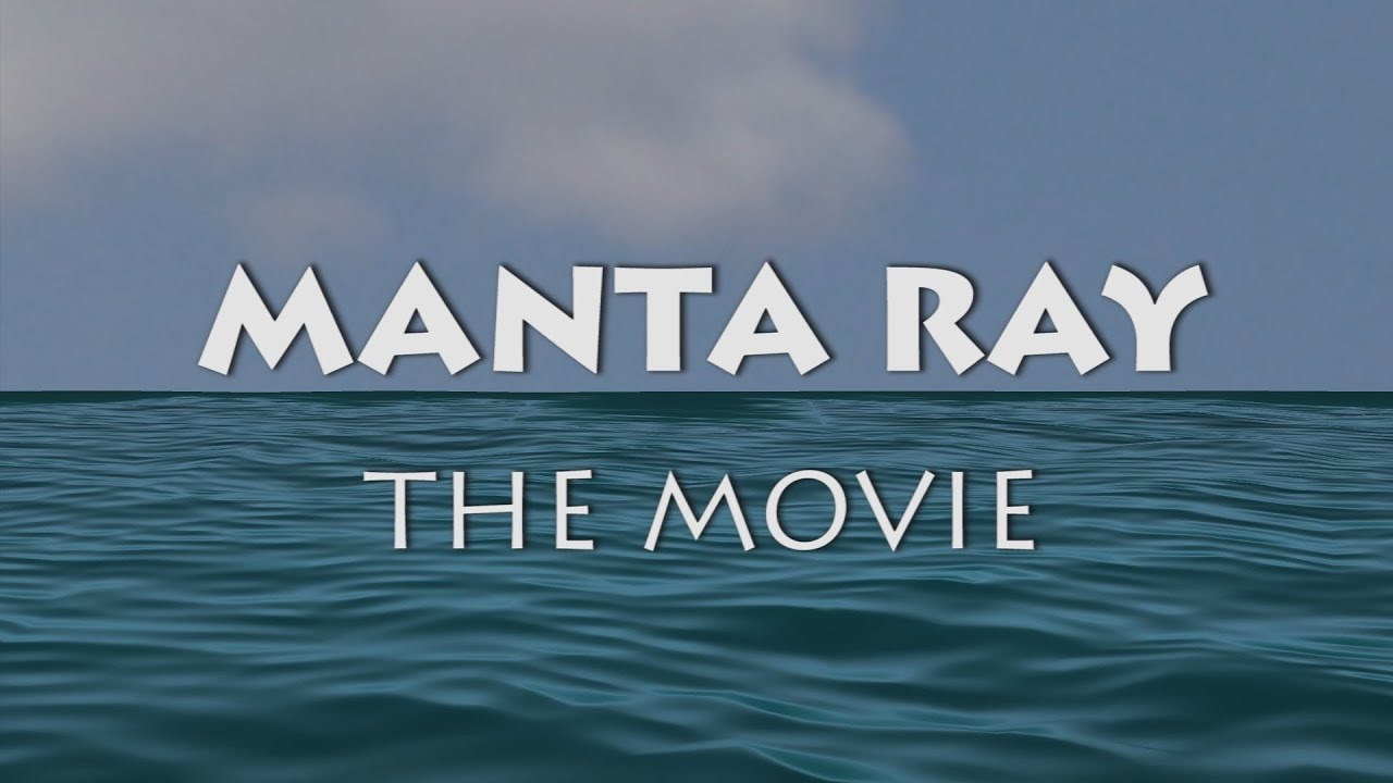 Manta manta movie