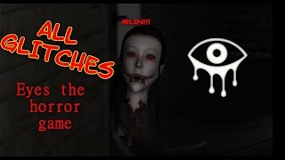ALL GLITCHES EYES THE HORROR GAME (32)