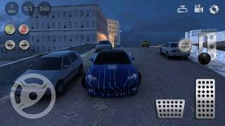 Real Car Parking 2 Driving School 2018 #9 New Update Android Gameplay