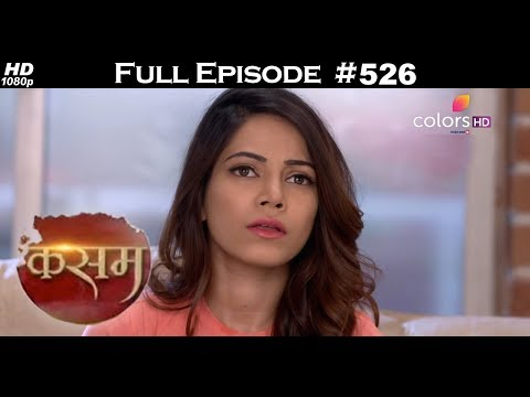 Kasam - 27th March 2018 - कसम - Full Episode