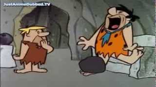 The Flintstones Shorts : Fred and Barney Bowling