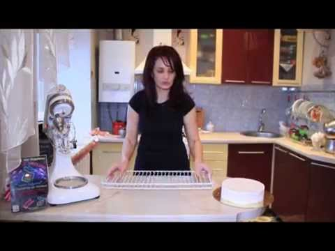 Птичье молоко торт готовим дома