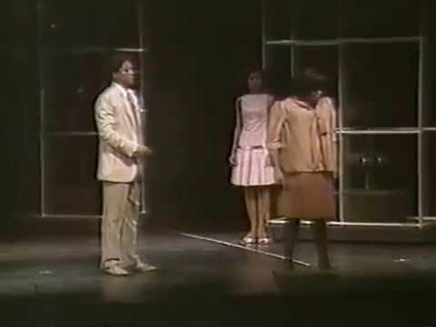 Dreamgirls, TV Review, Jennifer Holliday, 1983 Shubert Theatre
