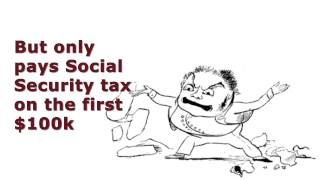 Saving Social Security is as easy as fairness