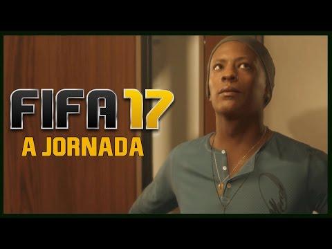 VOLTAMOS!!  - FIFA 17 - The Journey - PARTE #6