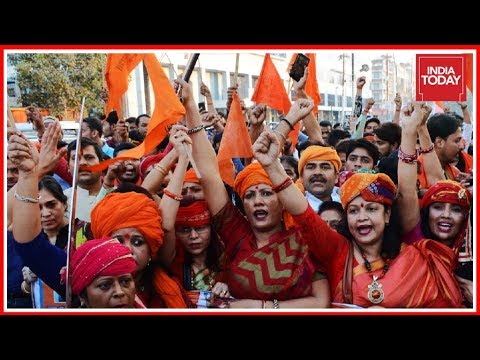 Fuming VHP Threatens Nationwide Protest Over CIA Categorisation In World Factbook