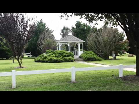 Homestead Campground In Georgetown, Delaware