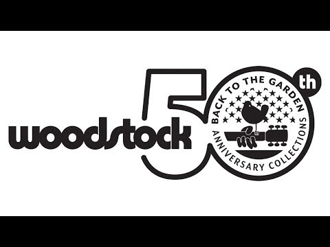 Woodstock - Back To The Garden (Official Teaser)