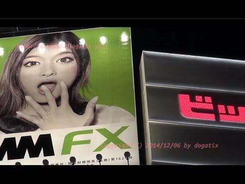 Japan Trip 2014 Tokyo Ikebukuro Consumer electronics retailer chain store building Station East exit