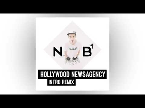 NB - Hollywood NewsAgency Intro Remix