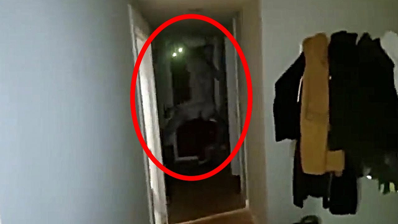Download 5 Scary Videos That Will Scare You Stiff