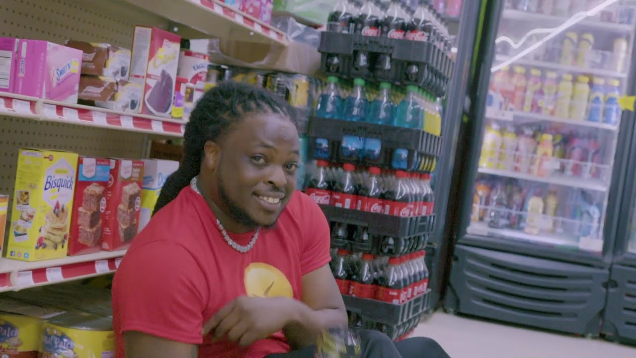 Download Trapp Tarell - I Hate Y'all Back (OFFICIAL VIDEO)