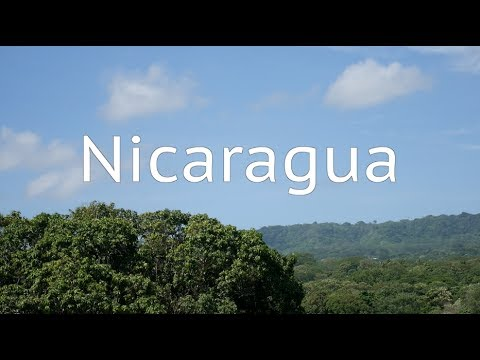 Life in Cristo Rey (Nicaragua VLOG #3) 🇳🇮
