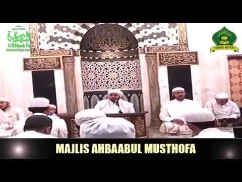 Full Sholawat Burdah Majlis Ahbabul Musthofa - Habib Syech Bin Abdul Qodir Assegaf