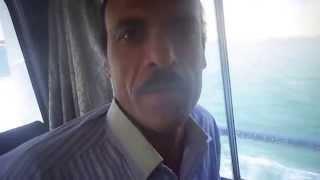 شاهد فرحة المصريين  بقناة السويس الجديدة وماذا قالواعن السيسي