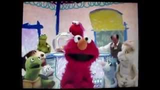 "Elmo's World: ""Birthdays, Games & More"" Credits"