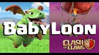 [330] Babyloon Taktik! | Rh9 und 11 Loot Fights und RH10 CW Fight |  | Clash of Clans Deutsch COC
