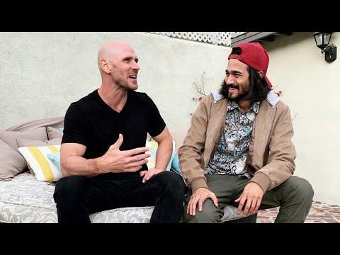 BB KI VINES Collab With Johnny Sins | Titu talk Ep. 2