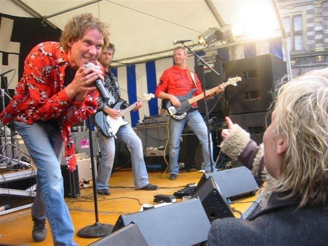 Final Touch op het Waagplein in Alkmaar