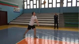 Спортувай, България! Волейбол в Кърджали