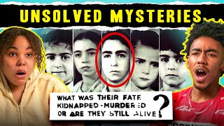 Teens React To Unsolved Mysteries Rey Rivera Sodder Children Roswell Ufo MP3