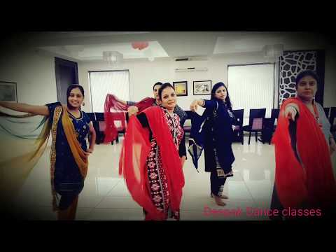 Pardesiya Yeh Sach Hai Piya/AND/PALLO LATKE/Shaadi Mein Zaroor Aana/Bollywood dance