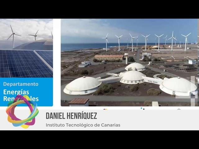 Resiliencia de las infraestructuras eléctricas a eventos derivados del Cambio Climático