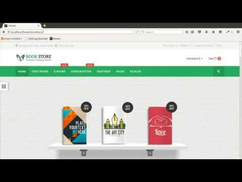 How To Set Up Ebook Subscription In Joomla Bookstore Template