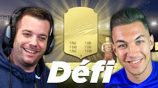 PACK OPENING DEFI - FIFA20 feat AF5